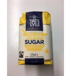 Caster Sugar Tate Lyle 500 grs