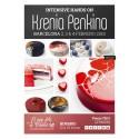 2do pago Master Class de 3 días 02, 03 y 04/02/18 con Ksenia Penkina