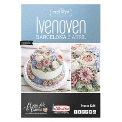 1st payment Master Class 29/04 with Ivenoven