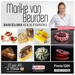 Master Class de 2 días 15 y 16/02/20 con Marike van Beurden