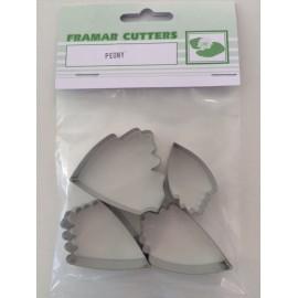 Peony Cutter Framar