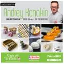 Master Class  Online de 3 días 26, 27 y 28/02/21 con Andrey Kanakin