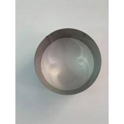 Metal ring 16 cm