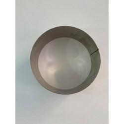 Metal ring 14 cm