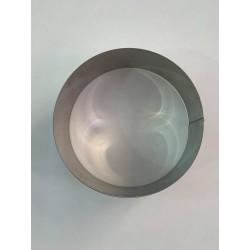 Metal ring 18 cm
