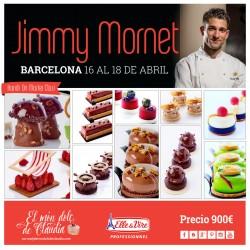 Master Class Online de 3 días 16, 17 y 18/04/21 con Jimmy Mornet