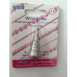PME Writing tube Supatube No. 1.5