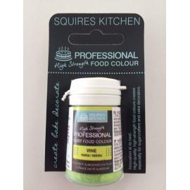 Colorante en polvo profesional parra Squires Kitchen