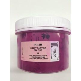 Colorante en polvo Sugarflair plum