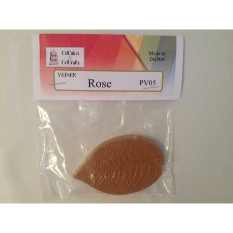 Rose PV05 Veiner Celcraft