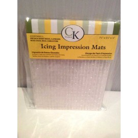Icing Impressions Mats CK Products