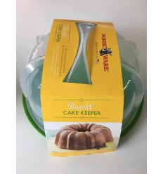 Bundt Cake keeper Nordic Ware