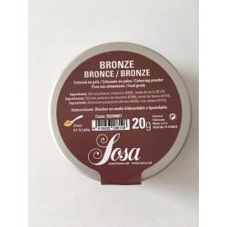 Colorante Sosa Bronze