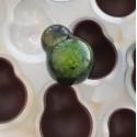 Molde de policarbonato para bombones Andrew Dubovik Chocolate World