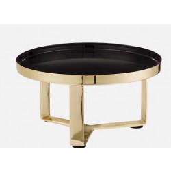 Cake Stand (Black) 20 cm