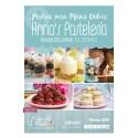 Curso de postres para mesas dulces con Anna's Pastelería