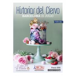 Master Class con Historias del Ciervo 21/07