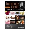 Master Class de 3 días 29, 30 y 31/03/19 con Emmanuele Forcone