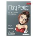 Master Class de modelado 09/02/19 con Mary Presicci