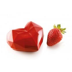 Molde de silicona Amorini Origami 110 - Silikomart