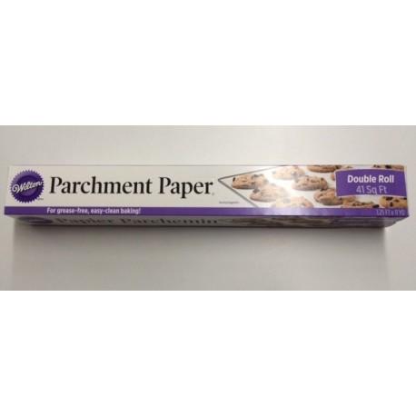 Parchment Paper Wilton