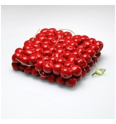 Molde Cherry Cake - Dinara Kasko