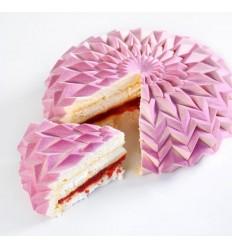 Molde Folding Cake - Dinara Kasko