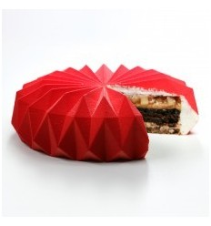 Molde Origami - Dinara Kasko