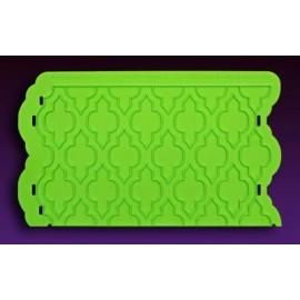 Moroccan Lattice Silicone Onlay®