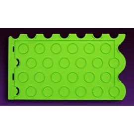 Polka Dots Silicone Onlay®