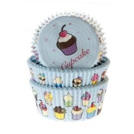 Cápsula de cupcakes House de Marie