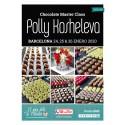 2do pago Hands on Master Class de 3 días 24, 25 y 26/01/20 con Polly Kosheleva